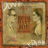 Beth Hart - Don't Explain