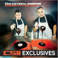 The Crystal Method - CSII Exclusives
