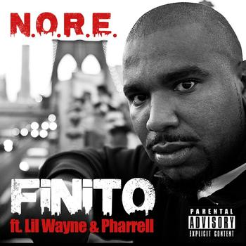 N.O.R.E. - Finito (feat. Lil Wayne & Pharrell) - Single