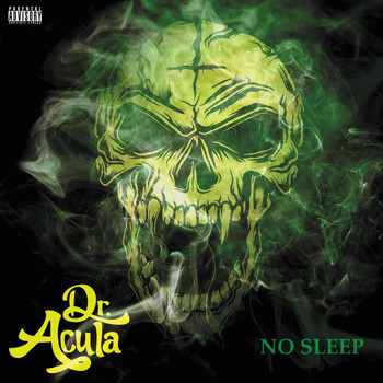 No Sleep (Wiz Khalifa Cover) - Single