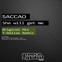 Saccao - She Will Get Me