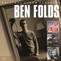 Ben Folds - Original Album Classics (Explicit)