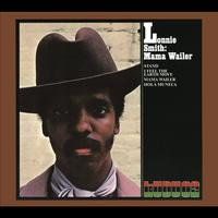 Lonnie Smith - Mama Wailer