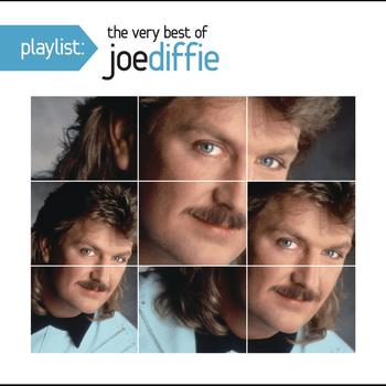 Joe Diffie - Playlist: The Very Best Of Joe Diffie