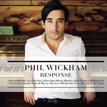 Phil Wickham - Response