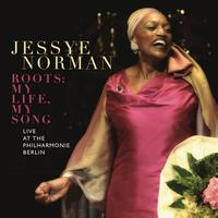 Jessye Norman - Jessye Norman - Roots: My Life, My Song