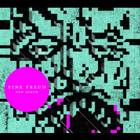 Pink Freud - Monster Of Jazz