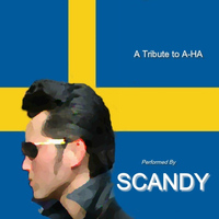 Scandy - A Tribute To A-Ha