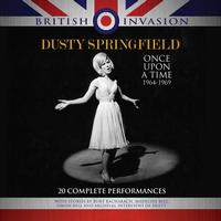 Dusty Springfield - A House Is Not A Home