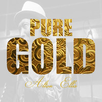 Alton Ellis - Pure Gold - Alton Ellis