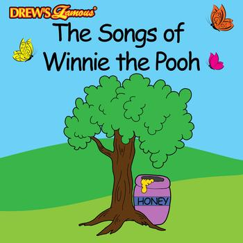 The Hit Crew - The Songs of Winnie the Pooh