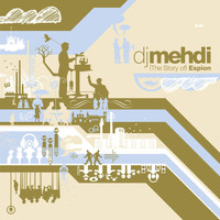 DJ Mehdi - The Story of Espion