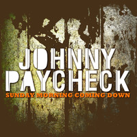 Johnny Paycheck - Sunday Morning Coming Down