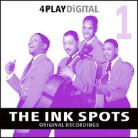 THE INK SPOTS - I Don't Want To Set The World On Fire - 4 Track EP