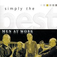 Men At Work - Simply The Best