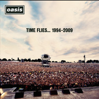 Oasis - Time Flies...1994-2009