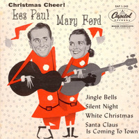 Les Paul - Christmas Cheer (Bonus Track Version)