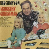 Red Simpson - Truckers' Christmas