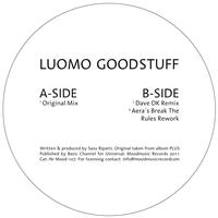 Luomo - Good Stuff