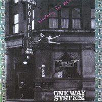 One Way System - Waiting for Zero