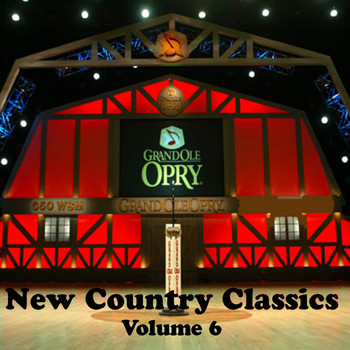 Various Artists - New Country Classics Volume 6