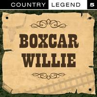 Boxcar Willie - Country Legend Vol. 5