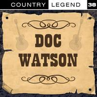 Doc Watson - Country Legend Vol. 38