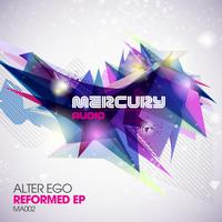 Alter Ego - Reformed EP