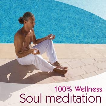 Various Artists - 100 % Wellness - Soul Meditation