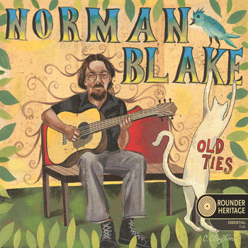 Norman Blake - Old Ties