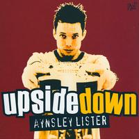 Aynsley Lister - Upside Down