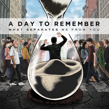 A Day To Remember - What Separates Me From You (Explicit)