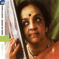 Lakshmi Shankar - Inde du Nord - North India: Season and Time / Les heures et les saisons (Collection Ocora Radio-France)
