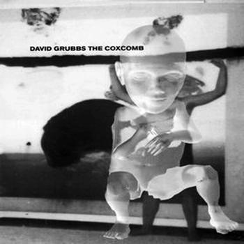 David Grubbs - The Coxcomb