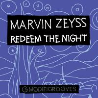 Marvin Zeyss - Redeem the Night