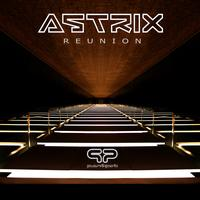 Astrix - Reunion / Reunion (Jerome Isma-Ae Remix)
