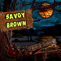 Savoy Brown - Voodoo Moon