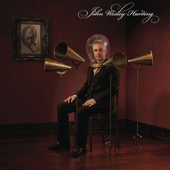 John Wesley Harding - The Sound of His Own Voice