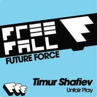 Timur Shafiev - Unfair Play