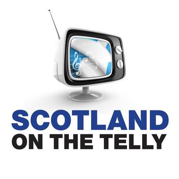 Various Artists - Scotland On The Telly