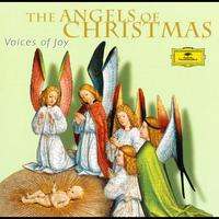 Münchener Bach-Orchester - The Angels of Christmas