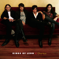 Kings Of Leon - Charmer
