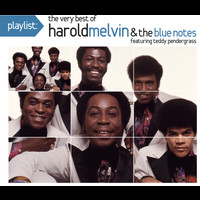 Harold Melvin & The Blue Notes - Playlist: The Very Best Of Harold Melvin & The Blue Notes