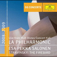 Los Angeles Philharmonic - Stravinsky: The Firebird (DG Concerts 2008/2009 LA 1)