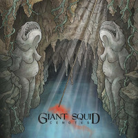 Giant Squid - Cenotes - EP