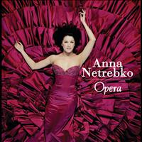 Anna Netrebko - Opera (Local Product UK)
