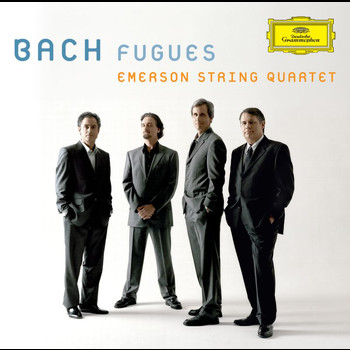 Emerson String Quartet - Bach, J.S.: Fugues