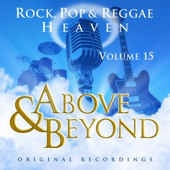 Various Artists - Above & Beyond - Rock, Pop And Reggae Heaven Vol. 15