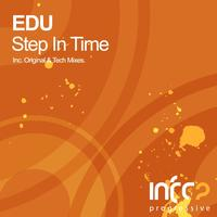 Edu - Step In Time