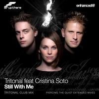 Tritonal feat. Cristina Soto - Still With Me